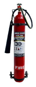 Safe Pro Rfe Fire 31 High Capacity Bc Trolley Mounted Fire Extinguisher 50 Kg