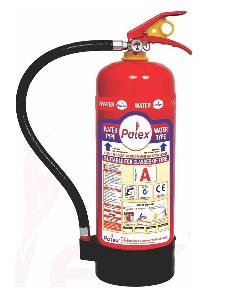 Palex Water Co2 Gas Cartrige Type Fire Extinguisher 9 Litre Bwt 010