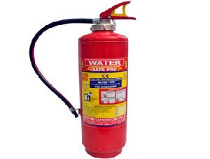 Buy Safe Pro 9 Litre Water Base Stored Pressure Type Fire Extinguisher Online In India At Best Prices