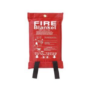 Midas Safety FIRE BLANKET 6 x 6 EP 005