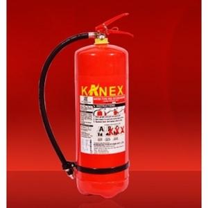 Kanex Co2 Water Fire Extinguisher 9 Litre Kfm