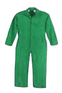 20804234cb8 Buy Galaxy Enterprise Green Color Polyester Viscose Boiler Suit Large WM  001 Online in India at Best Prices