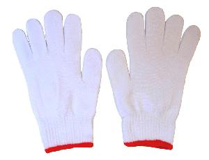 Buy Sai Safety Size 9 Nylon Knitted Lint free Gloves 10