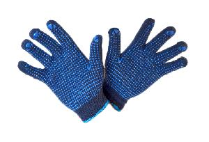 Local Dotted Gloves Pack Of 100 Pair
