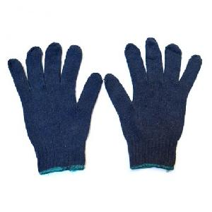Dexlab Ama002 Standard Cotton Gloves Knitted 70gms