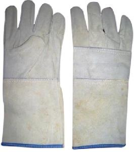 Ib Basics Leather Gloves 12 Inch Pack Of 50 Pair