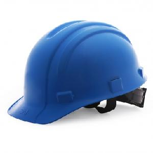 3m Polyethylene Safety Hard Helmet H405r Blue