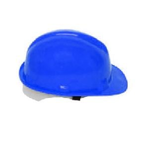 Volvo Fresh Nape Safety Helmet Blue
