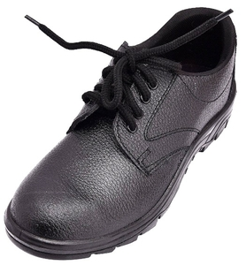 Tek-Tron Barrier 9 No.Steel Toe Safety Shoes