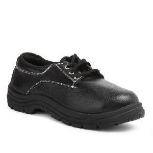 Prima Psf-21 (Classic) Pvc Sole Steel Toe Safety Shoes Size: 6