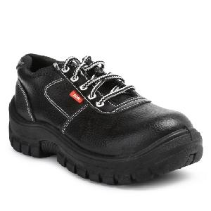 Prima Psf-22 (Eon) Pvc Sole Steel Toe Safety Shoes Size: 8