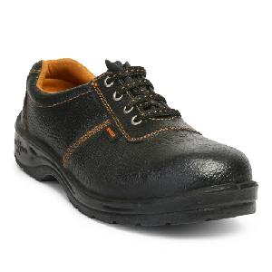 Hillson Barrier 6 No Black Steel Toe Safety Shoes