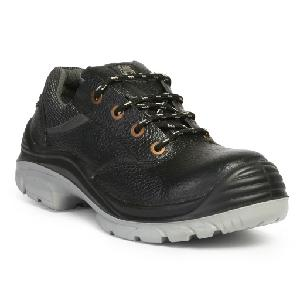 Hillson Nucleus 10 No Black Steel Toe Safety Shoes