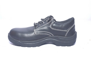 Aktion Rainbow R49 9.0 No. Black Steel Toe Safety Shoes