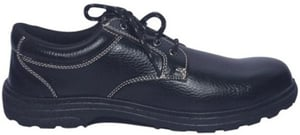 Aktion Rainbow R55c 10.0 No. Black Composite Toe Safety Shoes