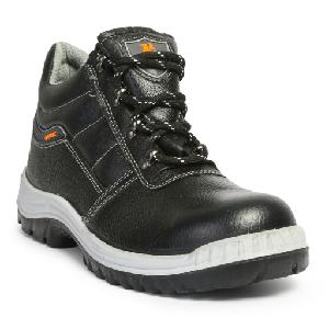 904c4ac31d8 Hillson Mirage 9 No Black Steel Toe Safety Shoes