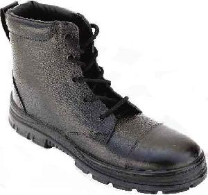 Aktion Safety Shoes Service Footwear Tactical Boot Size 6