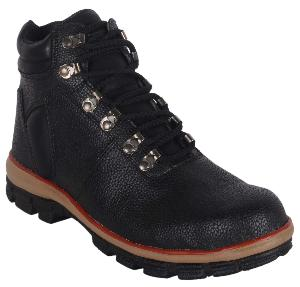 Rvy Rvy_L21 Steel Toe Safety Shoes Size: 6