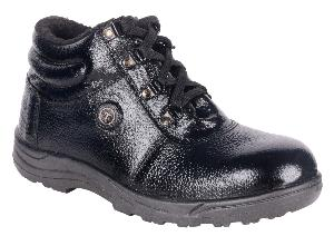 Rvy M2 Steel Toe Safety Shoes Size: 7