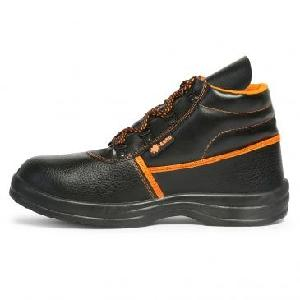 6fc038479f0 Indcare Polo Aero Steel Toe Safety Shoes Pu Sole Synthetic Leather Size 7