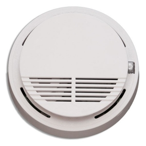Karsan Wireless Smoke Detector Ss 168