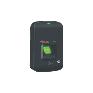 Realtime Biometric Finger Record Capacity - Realtime - St 10