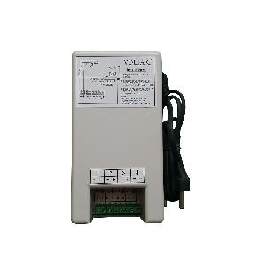 Voltaic 4 Channel Security Camera Power Supply