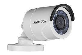 Hikvision 2 Mp Eco Ir Bullet Camera
