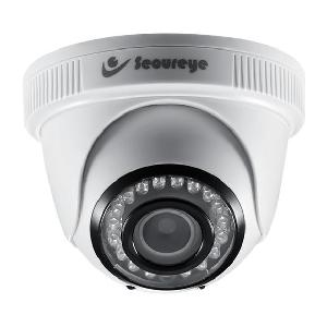 Secureye 2 Mp Hd Dome Camera Ir Distance 20 Mtrs. Sd-2mpirv