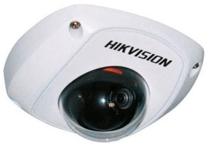 Hikvision 2 Mp Network Mini Dome Camera Ds-2cd2520f