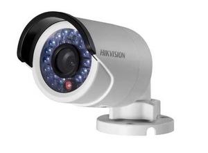 Hikvision 30 Meter Range 1 MP IP Bullet Camera DS-2CD1010-I