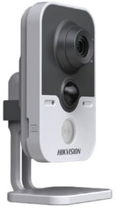 Buy HikVision 1 MP IP IR Cube Camera DS-2CD1410F-IW Online