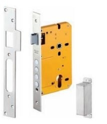 Dorset Mortise Lock Ml 121 Ss