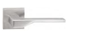 Yale Platinum Handle Stain Stainless Steel Ypsl-126