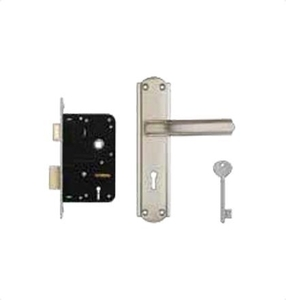 Godrej Stella Handle Set Door Lock 8171