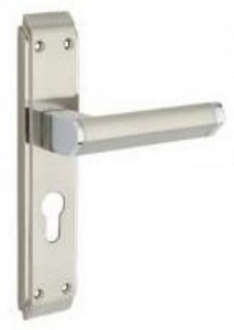Godrej Neh 01 Door Handle Combi Set (1ck) Lock 7514