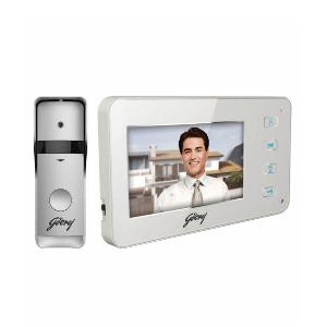 Godrej Seethru 7 Inch Video Door Phone Sevd8950