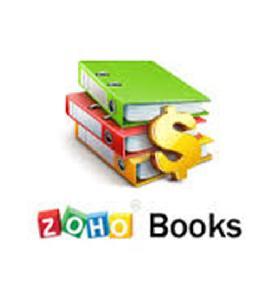 Zoho Books Software