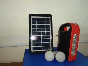 Waaree Solar Home Light System Solar Accessories
