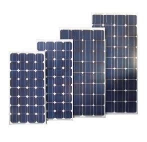 Buy Kirloskar 265 Watt 24 V Solar Panel Polycrystalline
