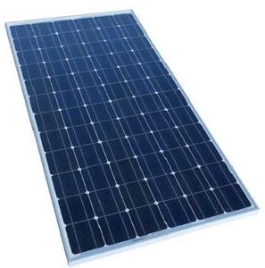 Solar India 100 W 12 V Polycrystalline Solar Panel Ssi100w