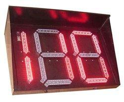 Nte Countdown Timer Color Red Nte28