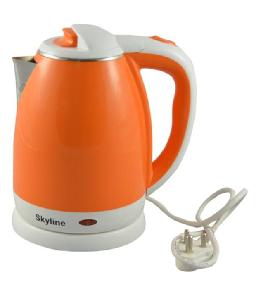 Skyline Plastic Electric Kettle