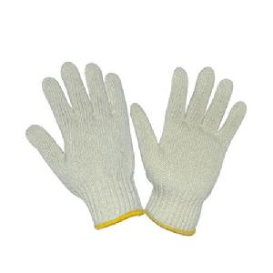 Standard Make Npad101030677 Cotton Knitted Gloves 50 Gms