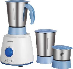 Philips Hl7610 500 Watt Mixture Grinder