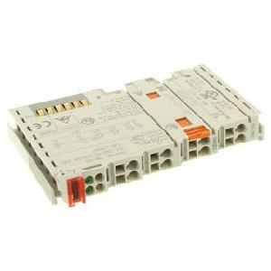 Wago 2-Channel Relay Output Module AC 230 V DC 30 V 750-512