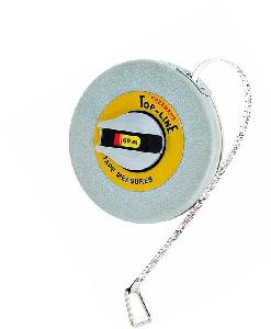 Freemans 5 M Long Steel Measuring Tape Top Line (Tw) Width 13 Mm