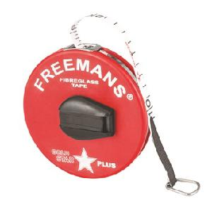 Freemans Fg1513 Goldstar Plus 15m Measuring Tape Width 13 Mm