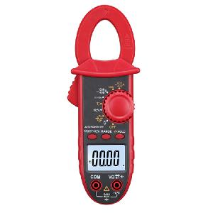 Fulcrum 6v-600v Mini Dual Type Digital Clamp Meter Fc3268d