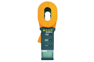 Meco 4680blc (Resistance Range : 0.01 -1000°C) Earth Ground Resistance & Leakage Current Tester